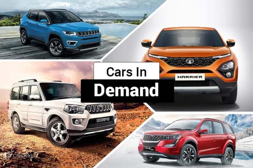 Cars In Demand: Mahindra Scorpio, XUV500, Tata Harrier Among Segment Leaders In February 2019 Sales