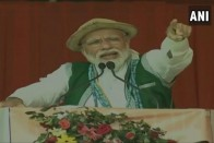 LS Election News Updates: 'Chowkidar' Was Given Opportunity To Put Arunachal On Rail Maps After 7 Decades, Says PM Modi