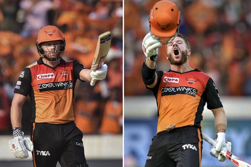 IPL 2019, SRH Vs RCB Match Report: Bairstow, Warner Hand Bangalore A Royal Thrashing
