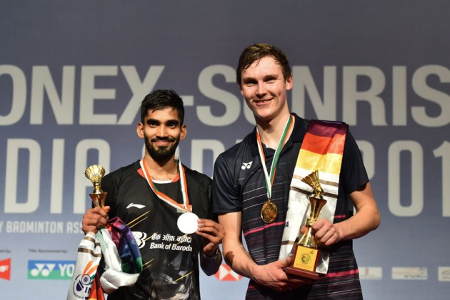 India Open 2019: Kidambi Srikanth's Title Drought Continues, Ratchanok Intanon Completes Hat-Trick Of Titles