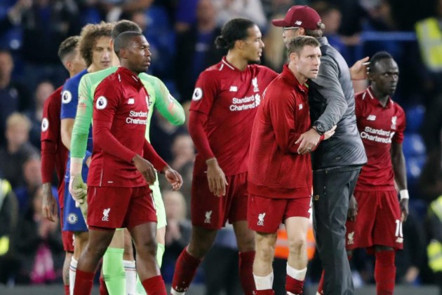 EPL 2018-19, Liverpool Vs Tottenham Hotspur: Likely XI's