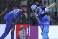 IPL 2019, DC Vs KKR Match Report: After Prithvi Shaw's 99, Kagiso Rabada Defends 10 To Win Super Over For Delhi
