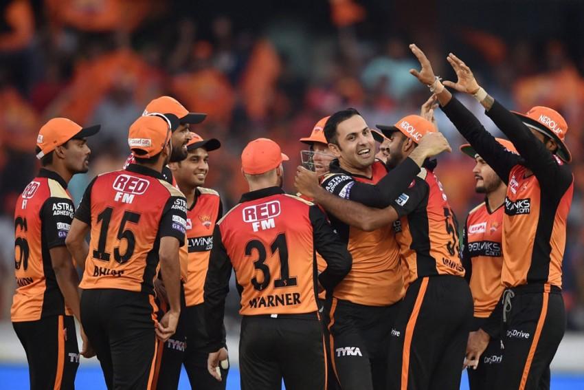 IPL 2019, SunRisers Hyderabad Vs Royal Challengers Bangalore: As It Happened...