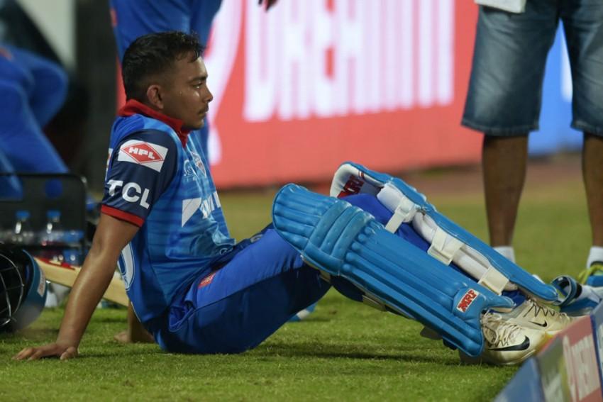 IPL 2019: Delhi Capitals vs Kolkata Knight Riders – As It Happened...