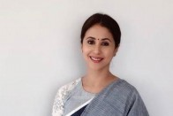 'Actors Lining Up To Be Clicked With PM Modi Doesn't Mean They Support Him,  It's Fear': Urmila Matondkar