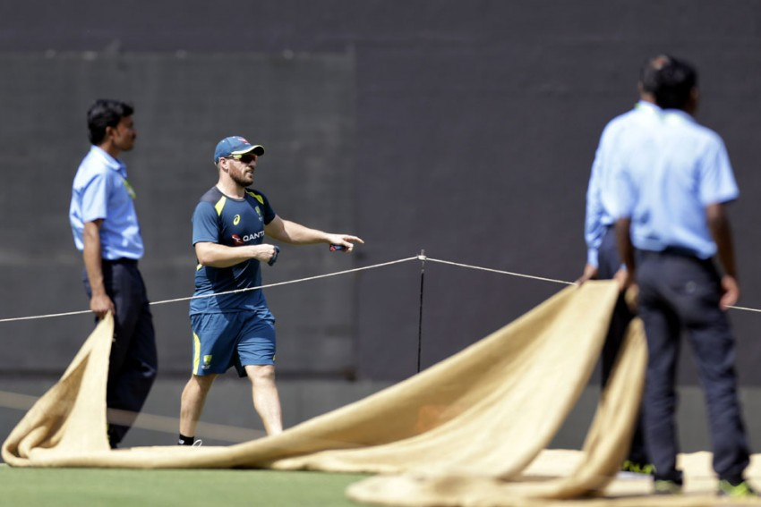 Another Run Feast Awaits As India Look To Maintain Perfect Record Against Australia In Jamtha