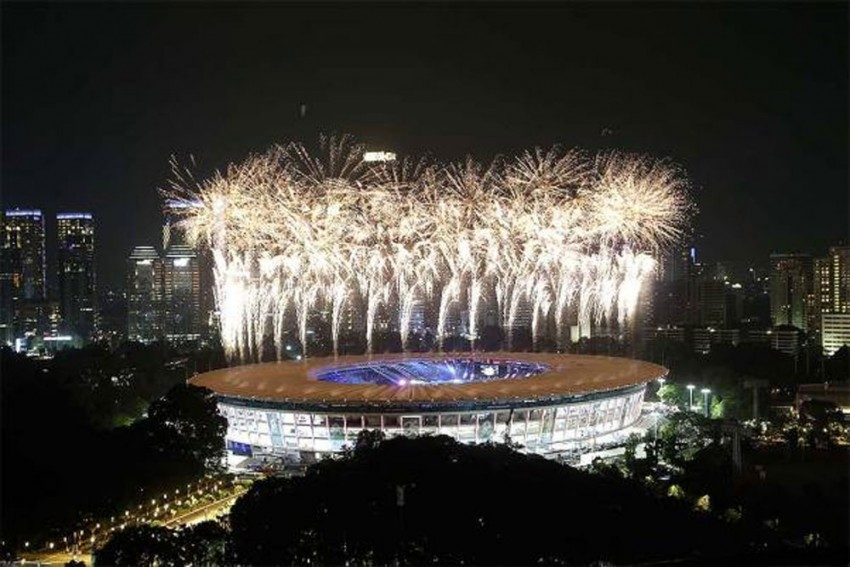 Australia, And Other Oceania Nations To Compete In 2022 Asian Games