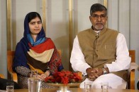 Malala, Satyarthi Among 59 Nobel Laureates Appeal to PMs Modi, Imran Khan To Defuse Tensions
