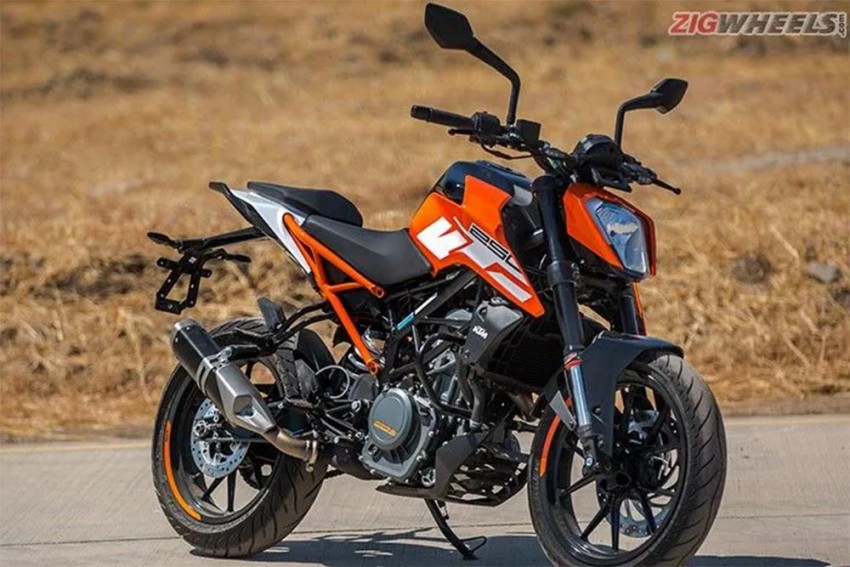 KTM 250 Duke ABS Launched; Entire Range ABS-Equipped Now