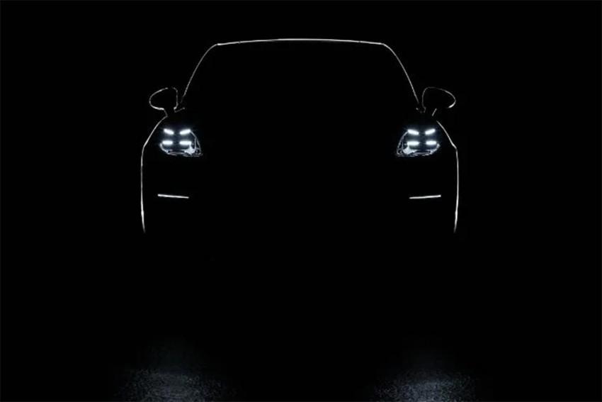 Next-gen Porsche Macan To Go All Electric