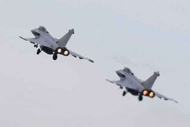 Union Minister Questions Air Strikes, Says Intention Was To Send Out Message, Not To Kill