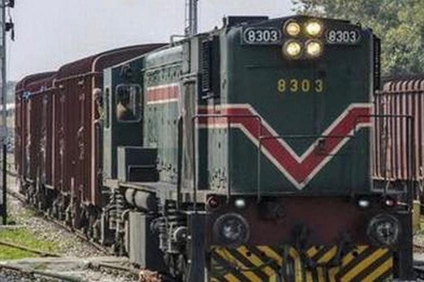 Samjhauta Express Services To Delhi Restored By Pakistan