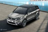 2019 Tata Hexa Launched; Prices Start At Rs 12.99 Lakh