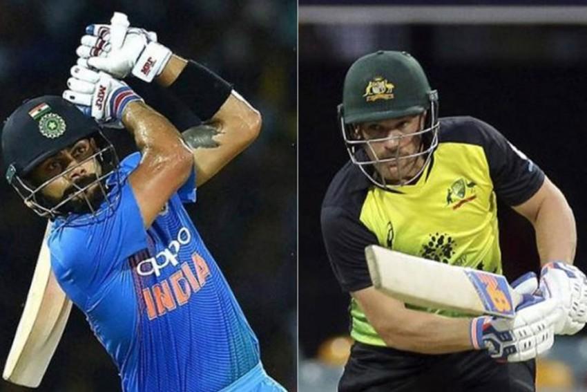 India Vs Australia, 2nd ODI: India Beat Australia By 8 Runs To Take 2-0 Lead