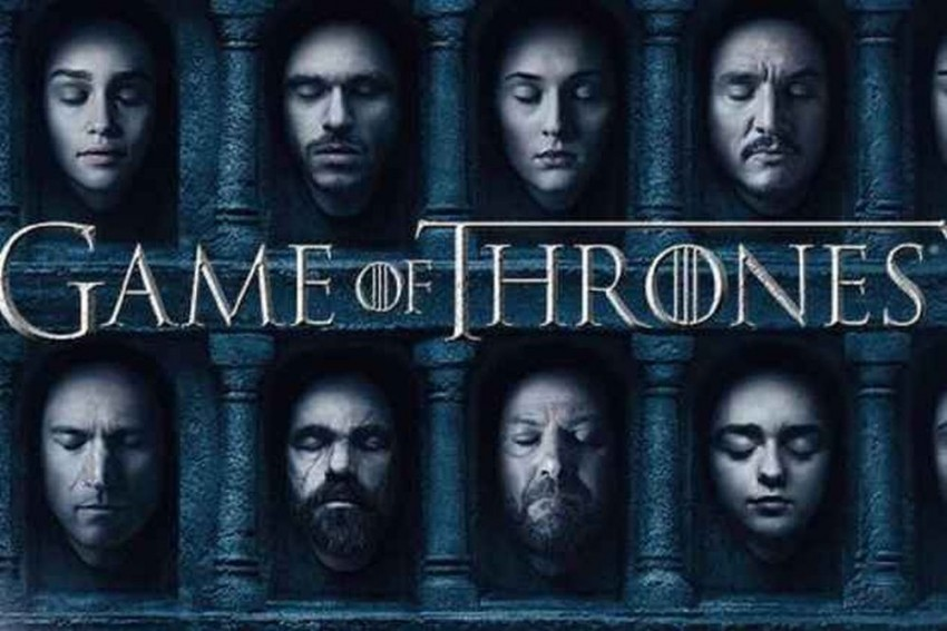 WATCH: 'Game Of Thrones' Final Season Trailer Out