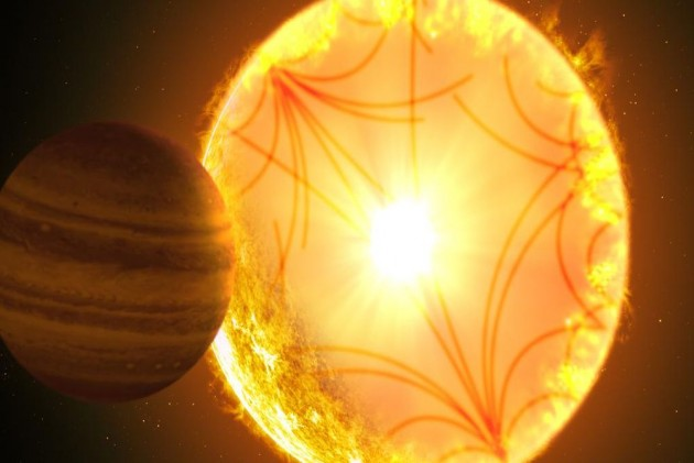 First Exoplanet Kepler Spotted By NASA Finally Confirmed