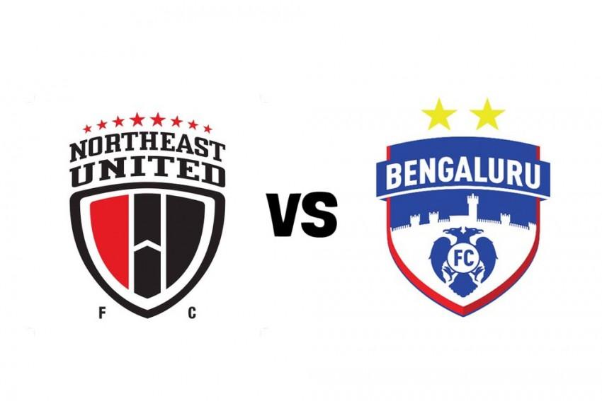 Indian Super League 2018-19, 1st Semi-Final: NorthEast Must Defy Odds To Beat Bengaluru FC – Preview