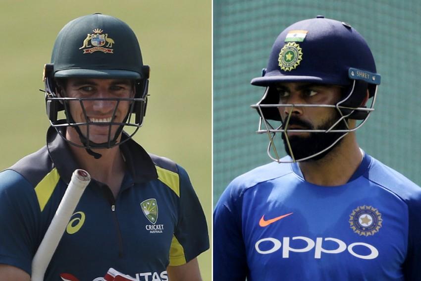 India Vs Australia: Starstruck Pat Cummins Admits Virat Kohli Didn't Give Aussies Any Chance