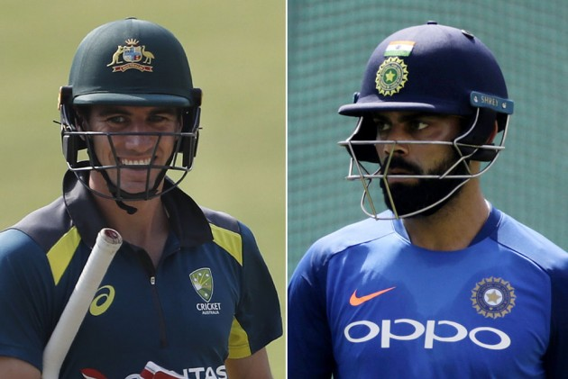 India Vs Australia: Starstruck Pat Cummins Admits Virat Kohli Didn't Give Aussies Any Chance