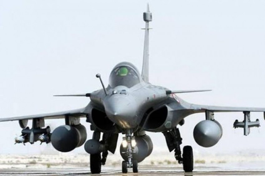 Rafale Documents Cited By Petitioners Stolen From Defence Ministry: Centre Tells SC