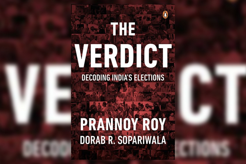 21 Million Eligible Women Will Not Vote In 2019: Exclusive Excerpts From 'THE VERDICT' by Prannoy Roy