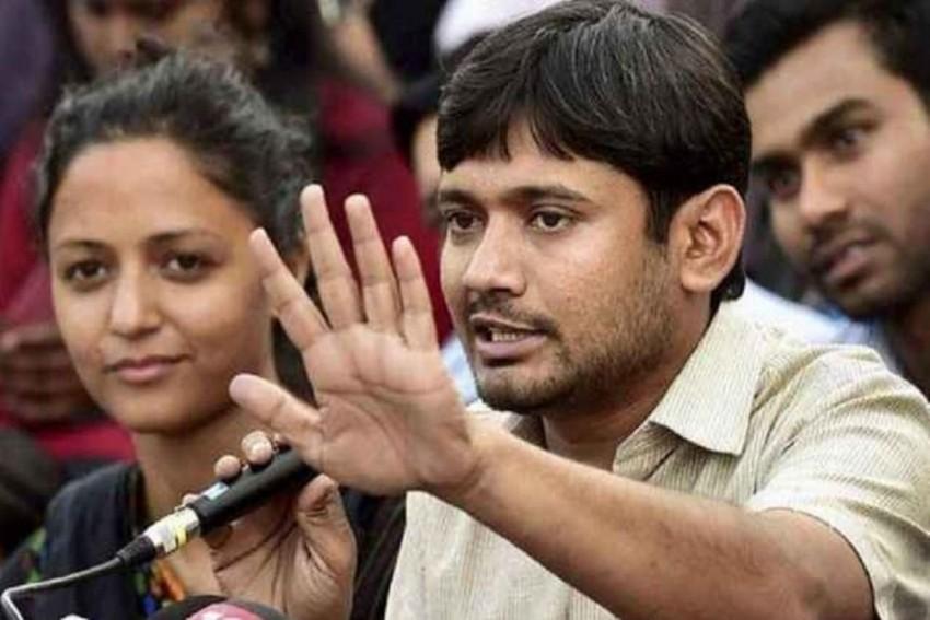 Kanhaiya Kumar Booked For Anti-Modi Remarks In Bihar