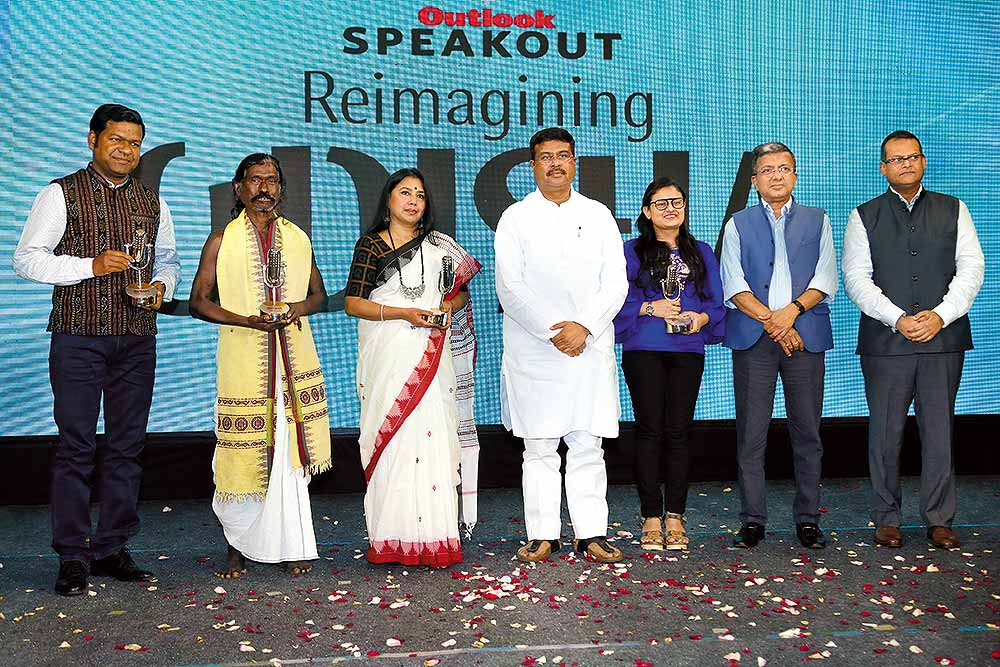 Outlook SpeakOut | Dreaming Big About Odisha