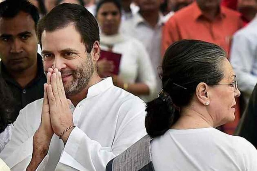 Congress Releases 1st List Of 15 Candidates For Lok Sabha Polls, Rahul Gandhi To Contest From Amethi