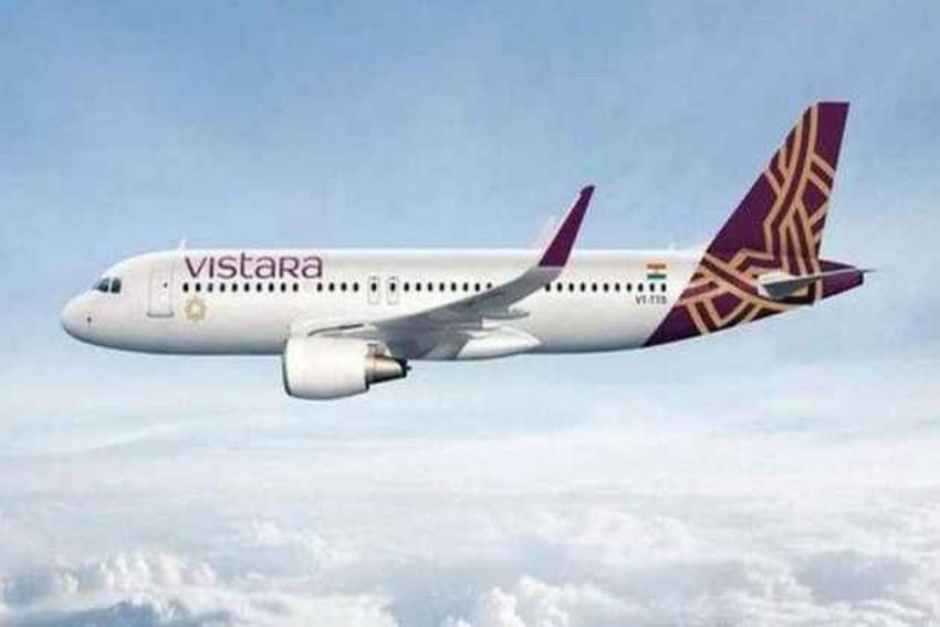 Vistara Begins #PadOnBoard, First To Offer Sanitary Pads On Flight