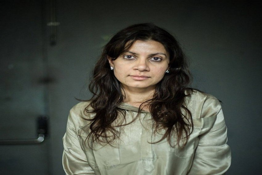 I Believe The Pulsating Desire Of Women To Be Free, To Dream Cannot Be Thwarted, Says Filmmaker Alankrita Shrivastava