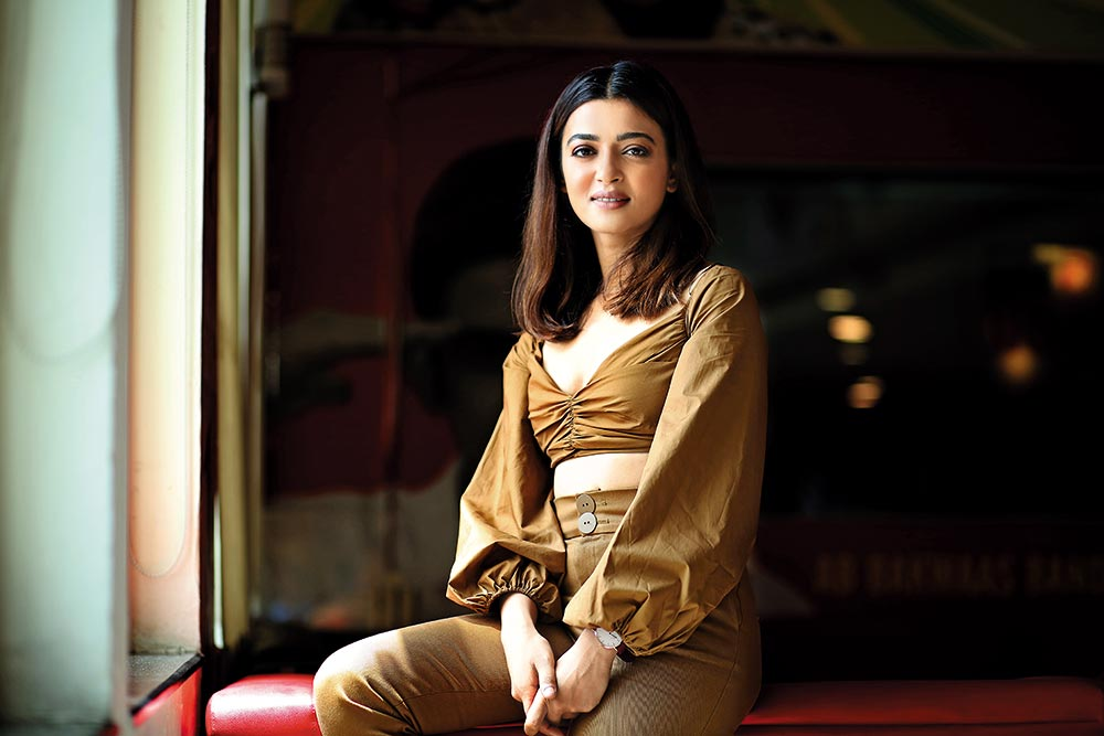 The Best Of Times For Indian Cinema Are Yet To Come: Radhika Apte