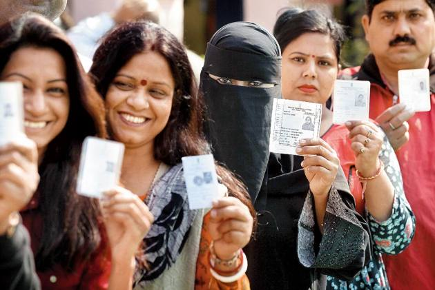In India, Women Are A Distinct And Independent Vote Bank: Exclusive Extract from 'THE VERDICT' by Prannoy Roy