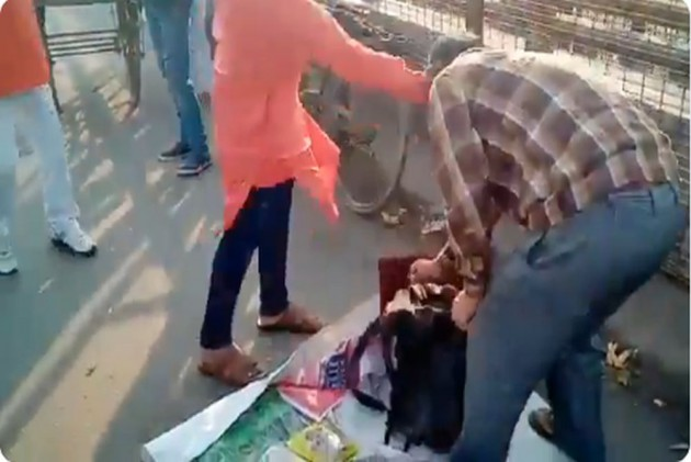 Four Held For Attacking Kashmiris In Uttar Pradesh
