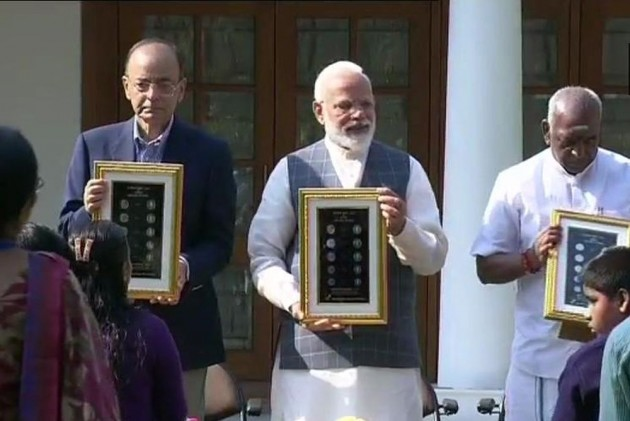 New Series Of Coins Will Aid Visually Impaired: PM Modi
