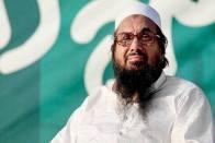Blast Outside Hafiz Saeed's House: Pak Police Conduct Raid, Round Up Suspects