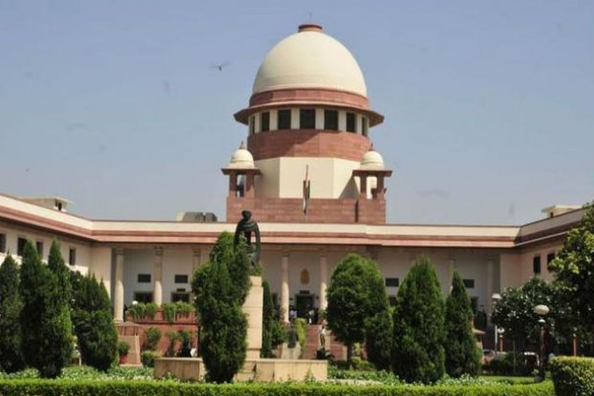 SC Refers Ayodhya Title Case To Mediation For 'Permanent Solution'
