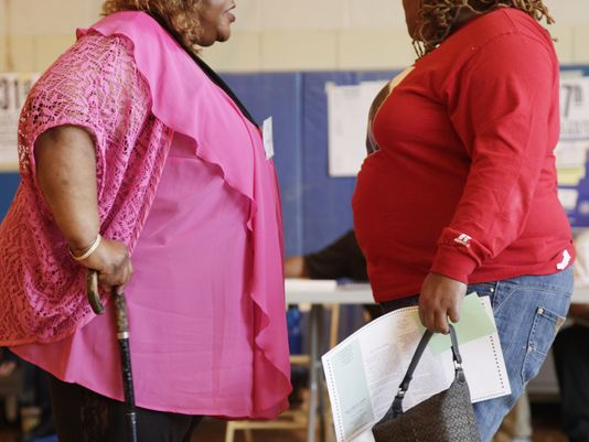 Can Obesity Be Beneficial? Yes, To Patients Suffering From Stroke, Says New Study