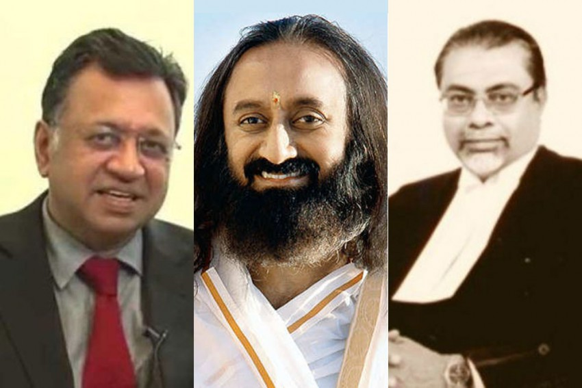 Meet The Supreme Court Appointed Mediators In Ayodhya Case