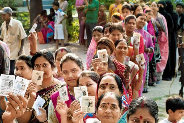 'The Verdict': Turnout Of Women Voters Will Be More Than Men In 2019 Polls