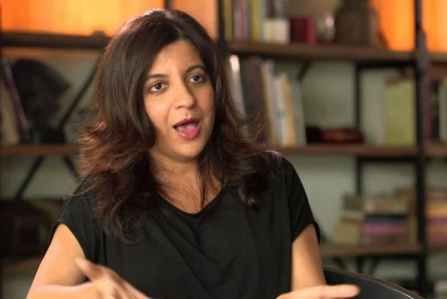 Hindi Cinema Focused More On Physical Abuse, Rape Than Consensual Sex: Zoya Akhtar