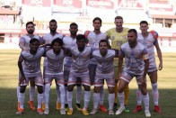 I-League 2018-19: Chennai City FC Win Maiden Title At The Expense Of East Bengal