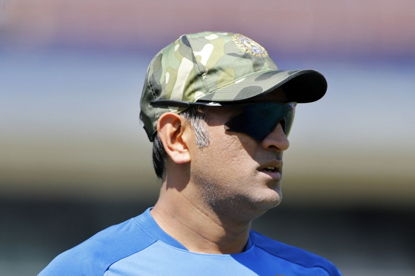Will Legendary MS Dhoni Play For India In India Again?