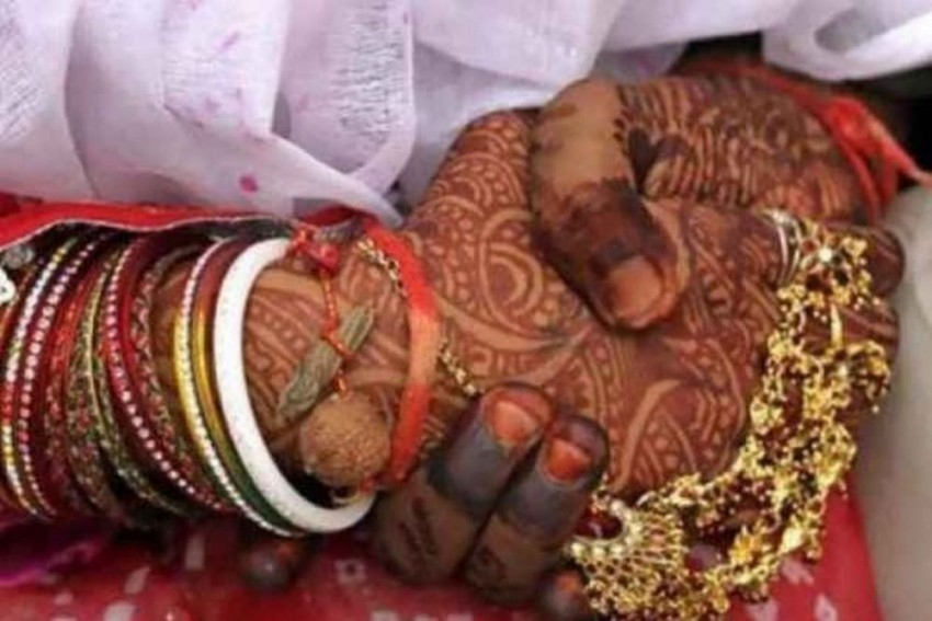 Amid Indo-Pak Tension, Ambala Man Marries Woman From Sialkot