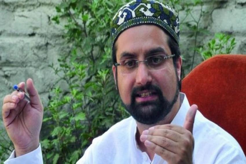 Mirwaiz, Geelani's Son Summoned To Delhi For NIA Questioning In Terror-Financing Case