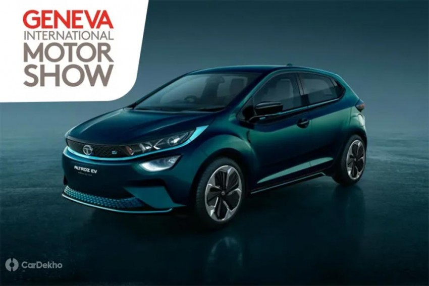 Tata Altroz EV India Launch By September 2020