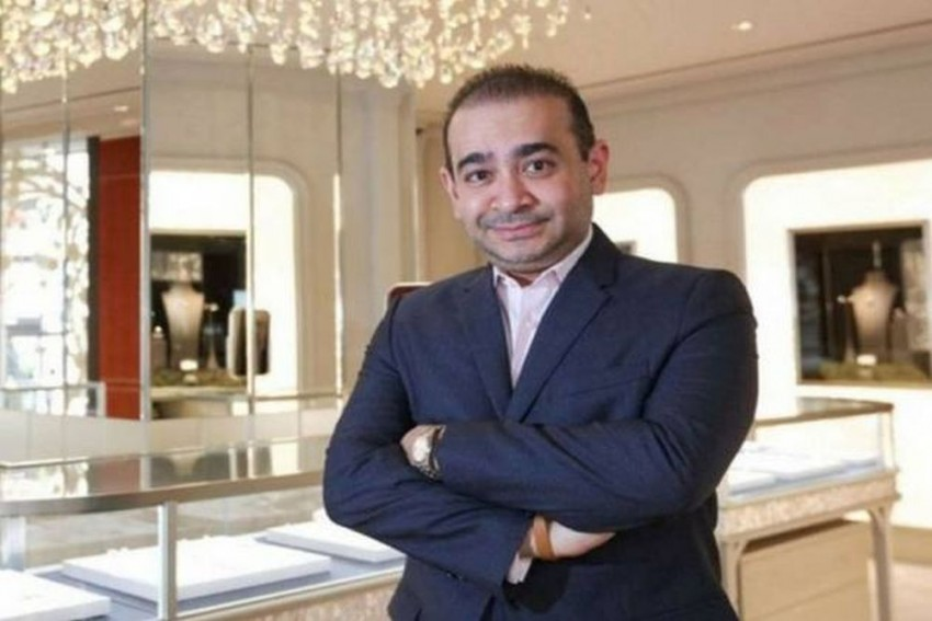 Fugitive Nirav Modi Tracked Down In London, Started New Diamond Business: Report
