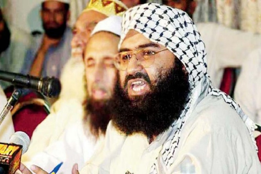 China Claims 'Positive Progress' In Listing Azhar As Global Terrorist By UN; Attacks US Move