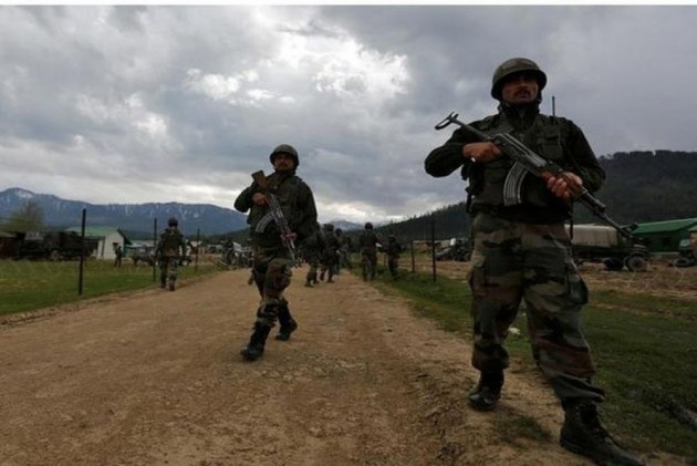 Pakistan Violates Ceasefire For Fourth Consecutive Day, Fires Mortar Shells In J&K's Poonch