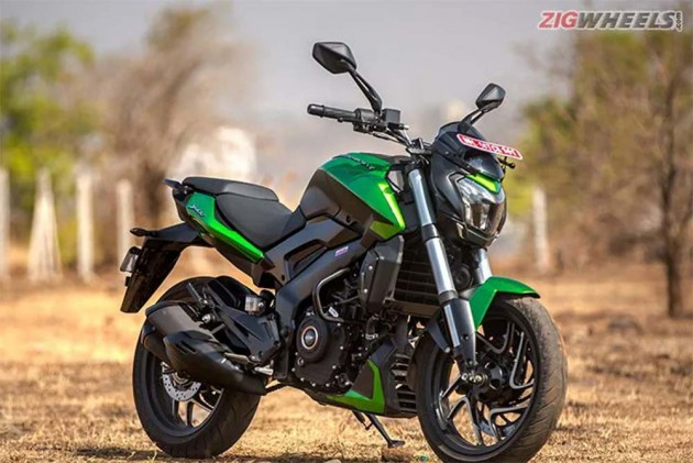 2019 Bajaj Dominar 400 Launched at Rs 1.73 Lakh (ex-showroom, Mumbai)