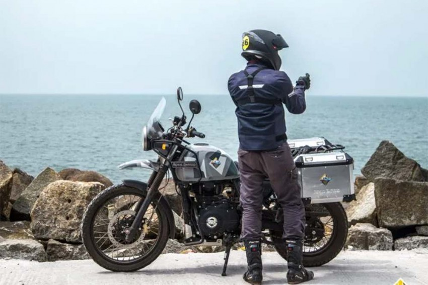Royal Enfield Himalayan FI: A Sceptic Gets Converted